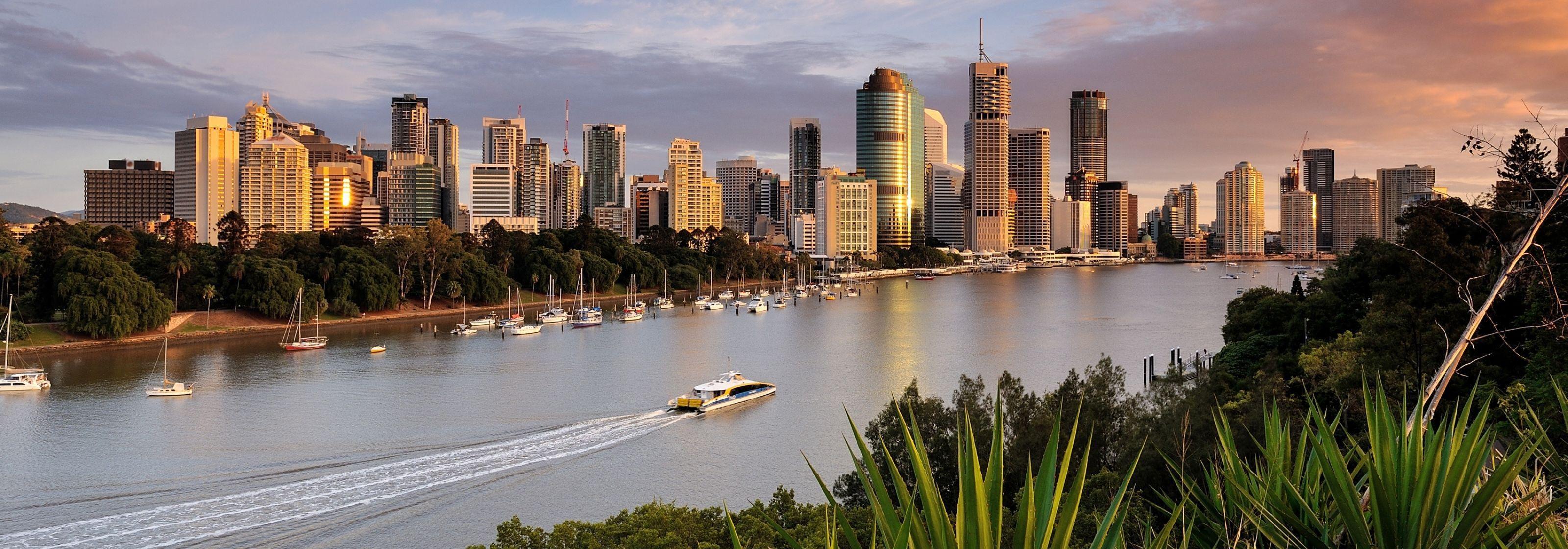 Aktivitäten in Brisbane