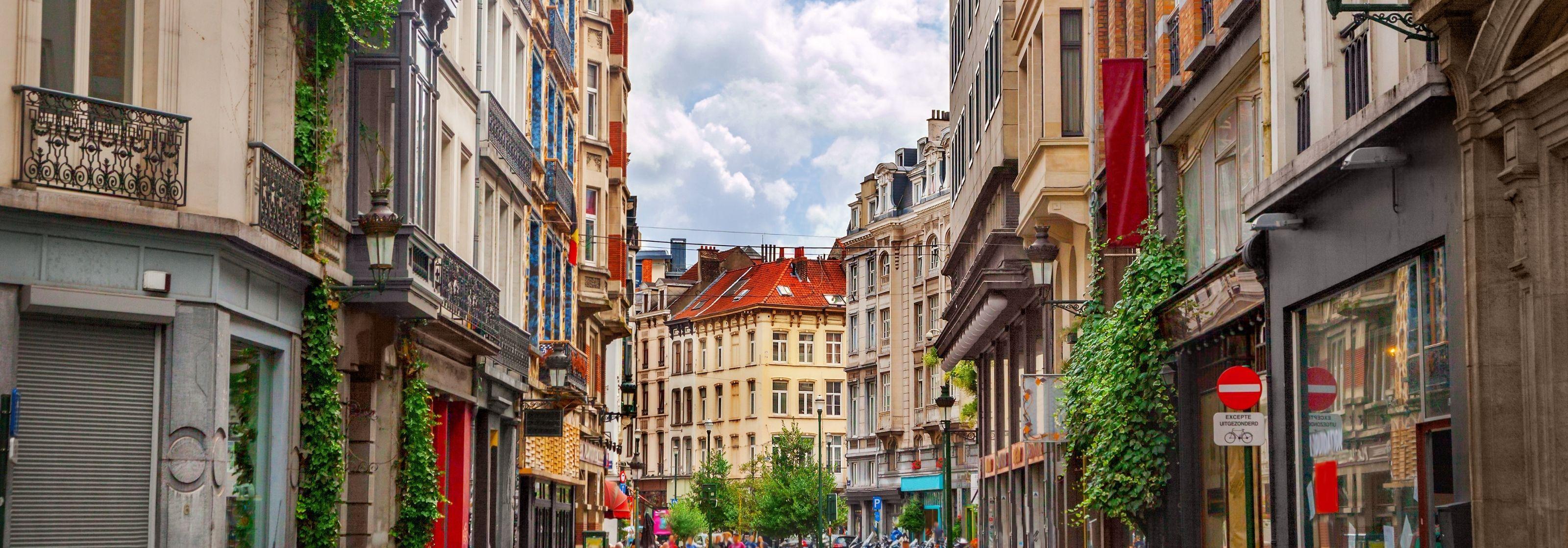 Choses à faire à Bruxelles