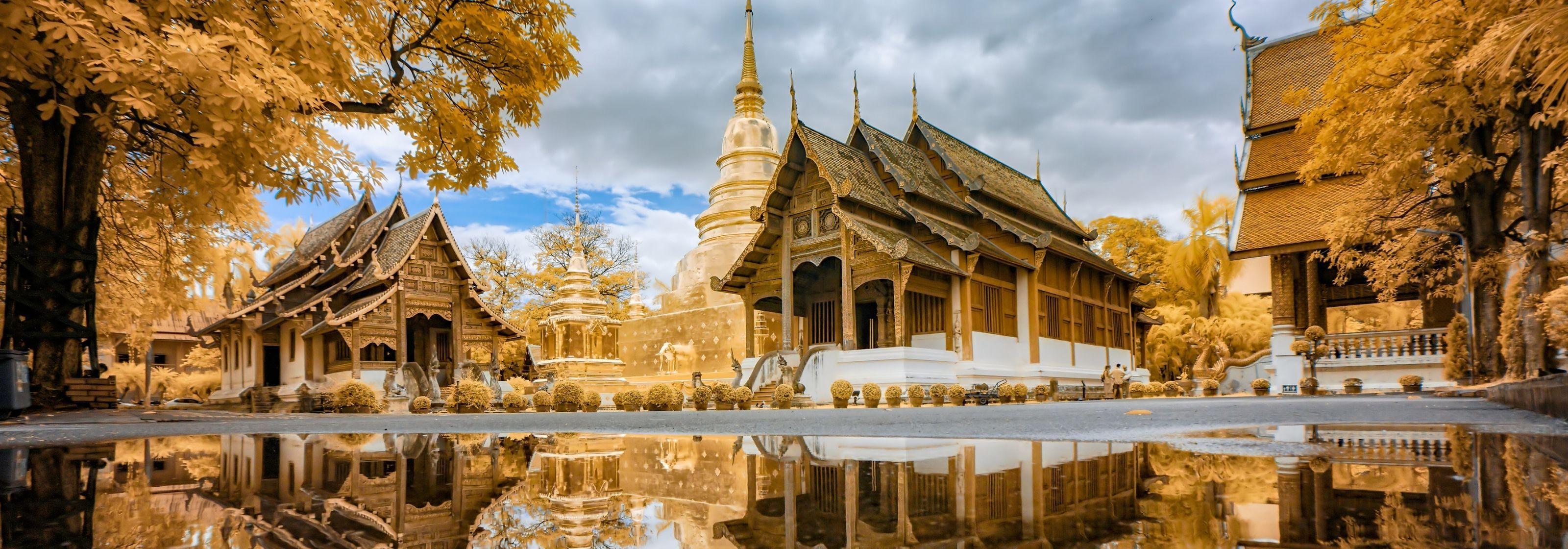 Cose da fare a Chiang Mai
