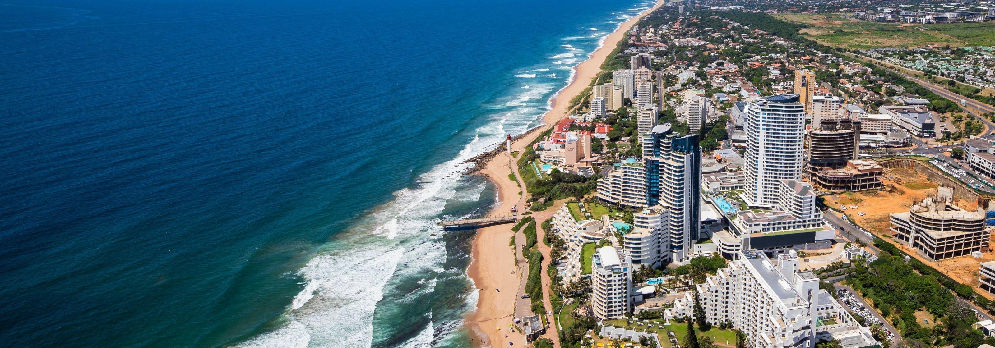 Cosas que hacer en Durban