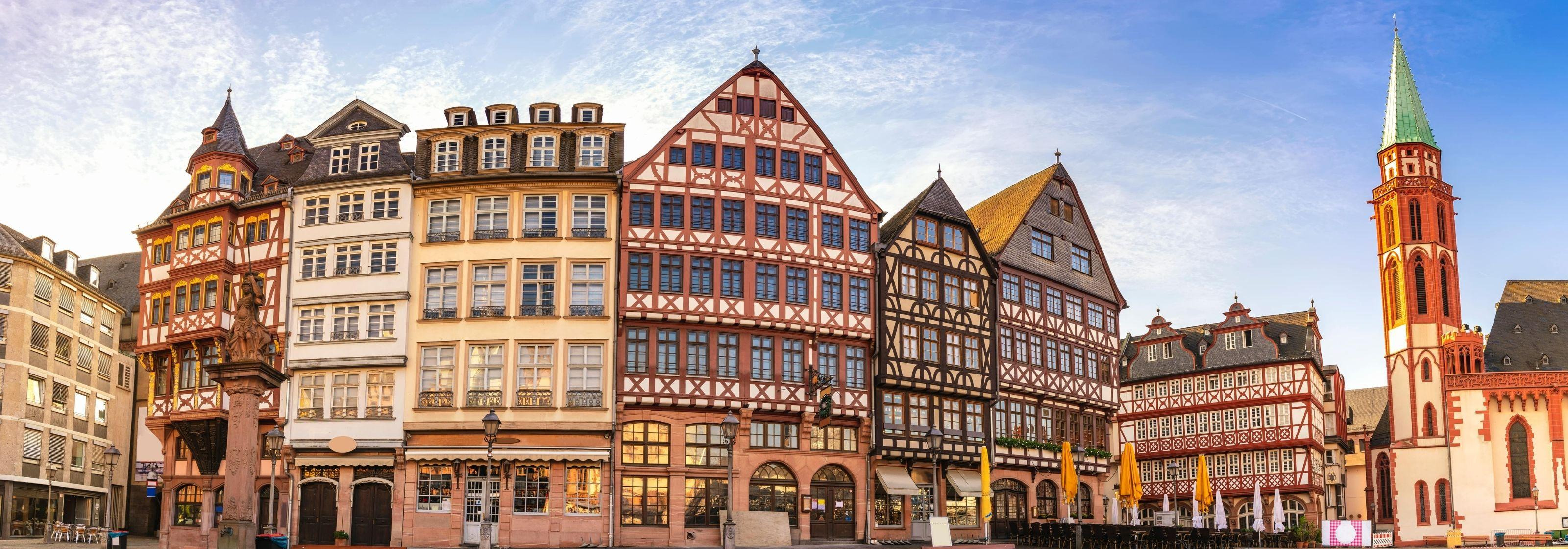 Things to do in Frankfurt
