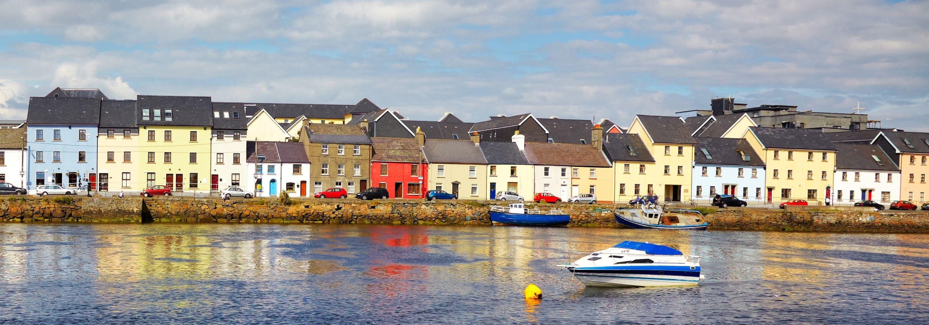 Cosas que hacer en Galway