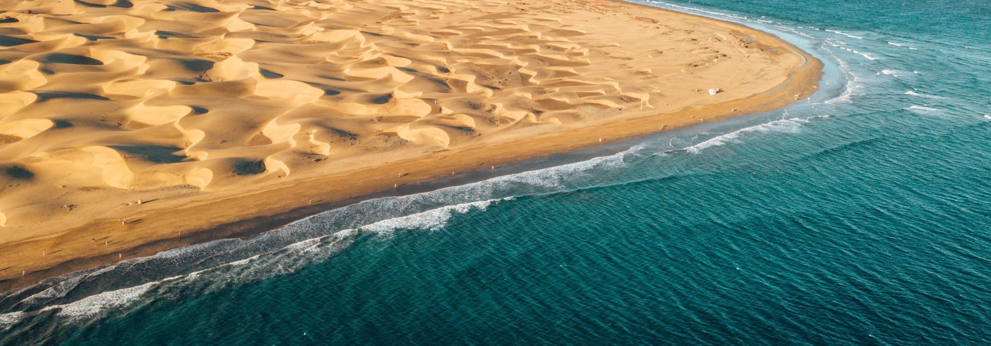 Cosas que hacer en Gran Canaria