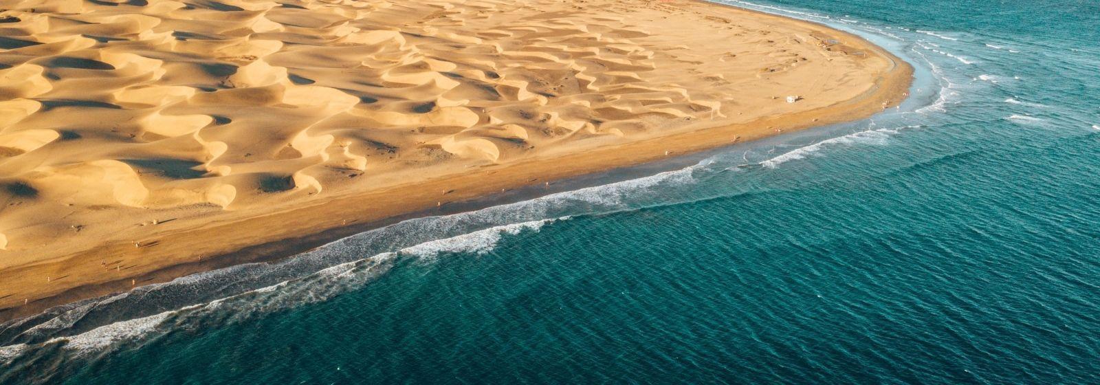 Aktivitäten in Gran Canaria