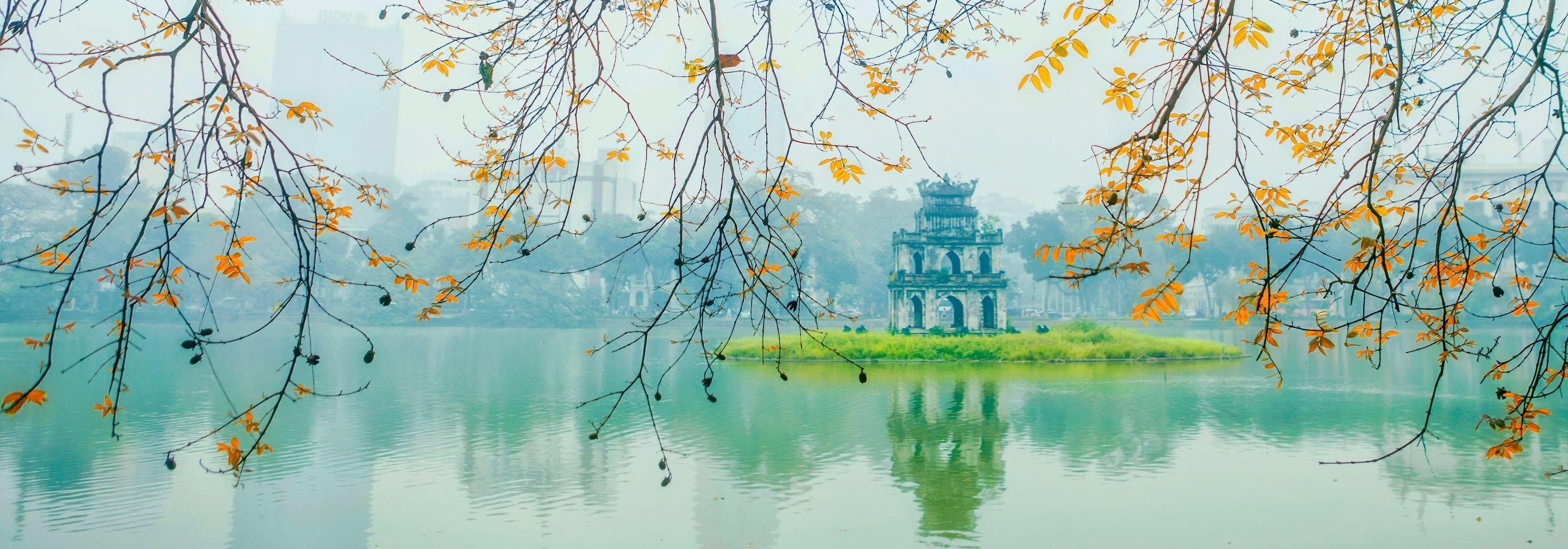 Choses à faire à Hanoï