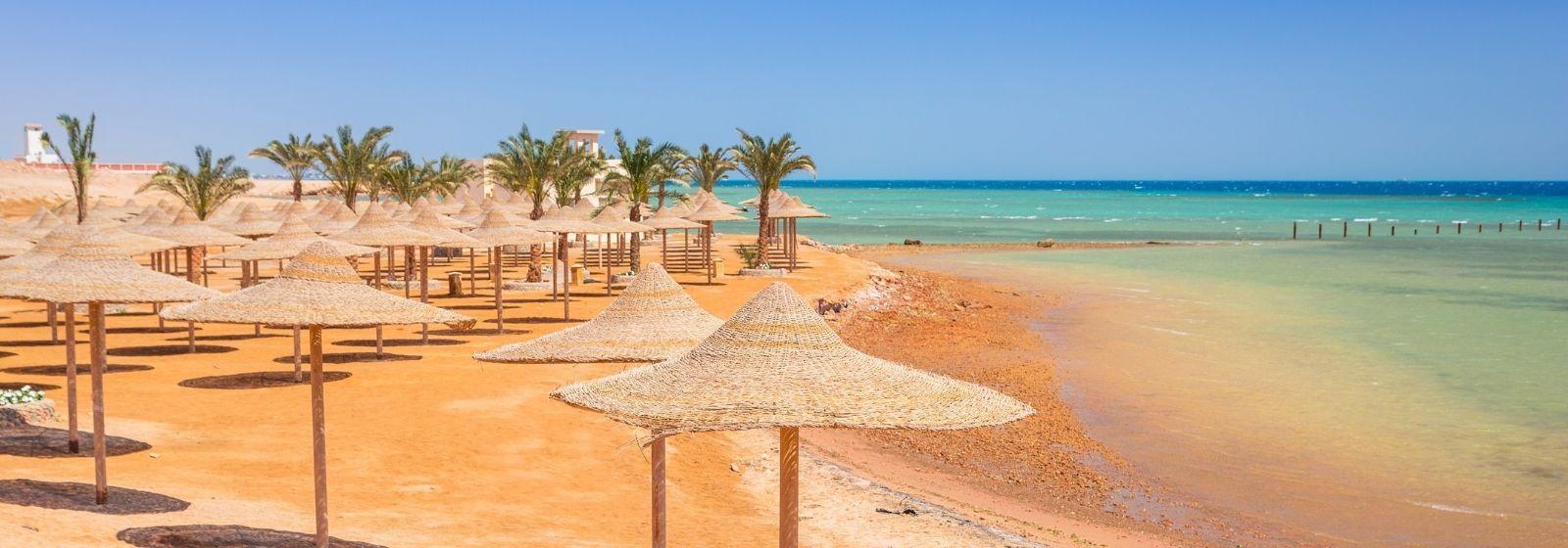 Aktivitäten in Hurghada