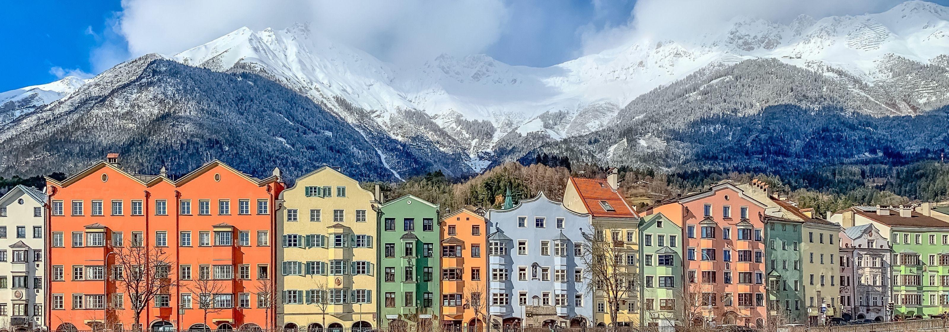 Cosas que hacer en Innsbruck