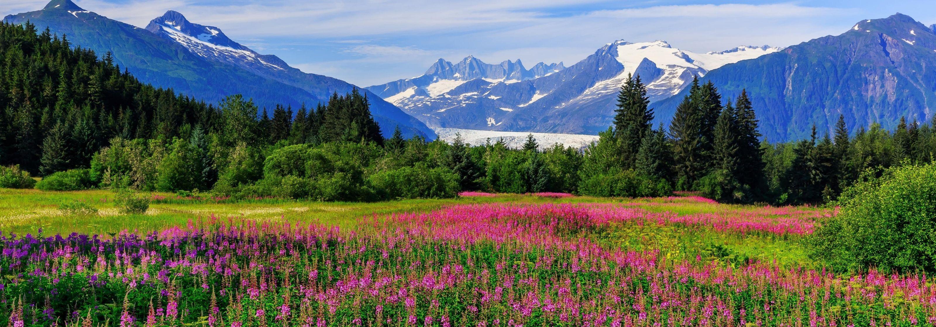 Cosas que hacer en Juneau