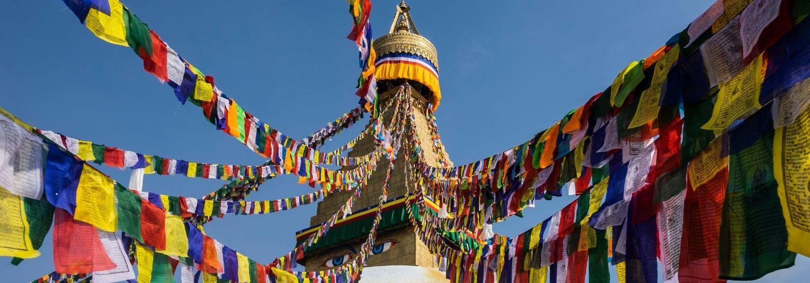 Choses à faire à Katmandou