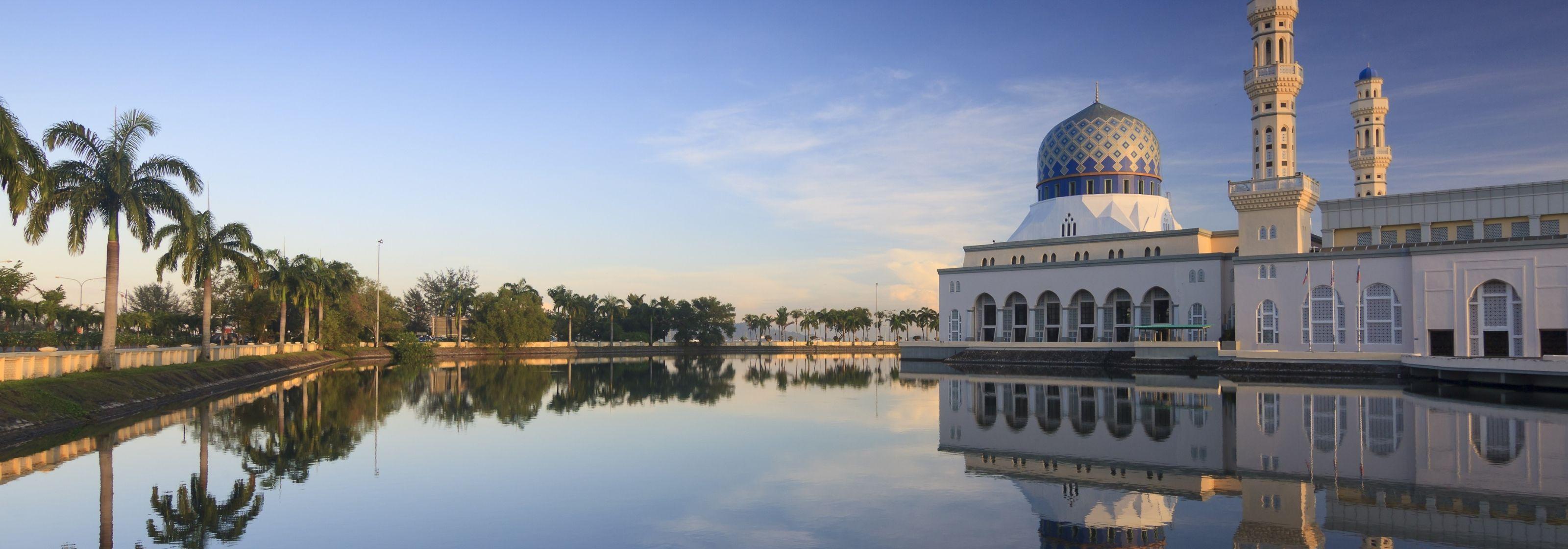 Choses à faire à Kota Kinabalu