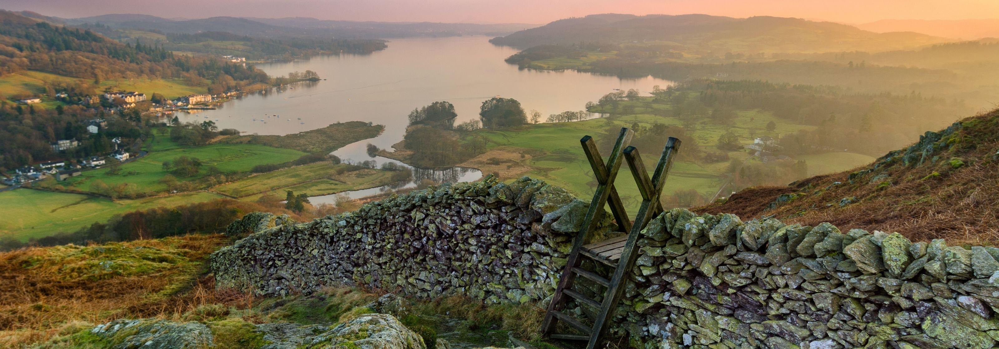 Things to do in Lake District