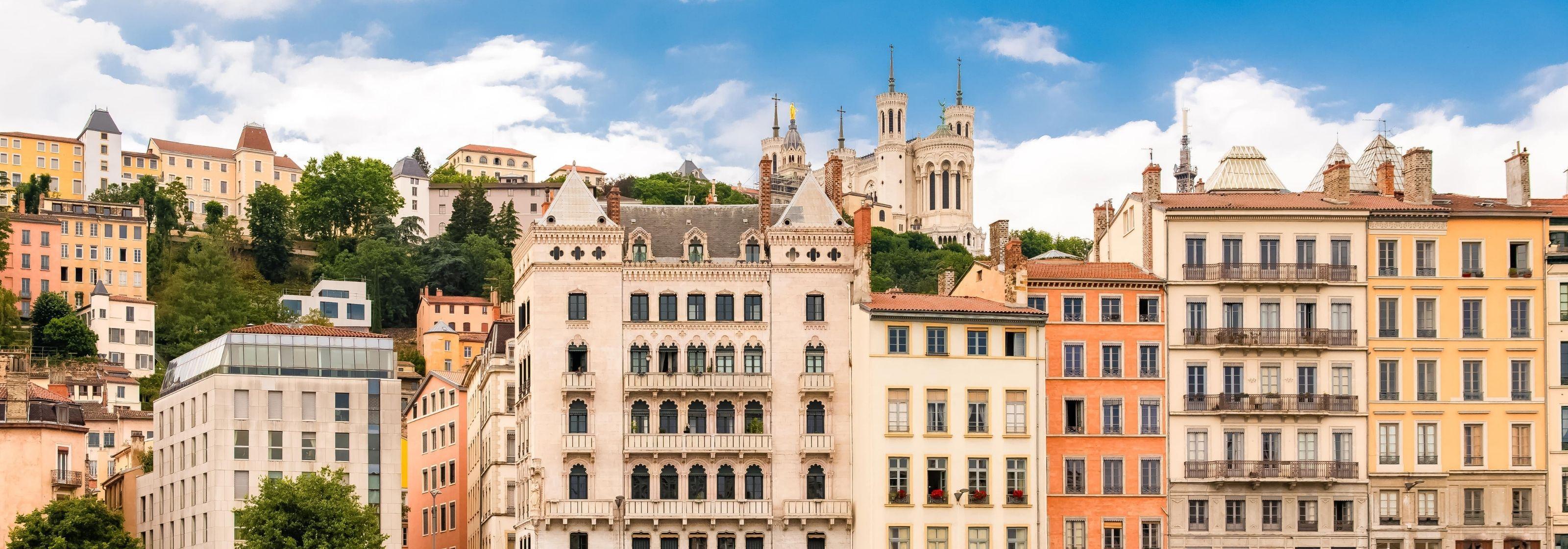 Choses à faire à Lyon