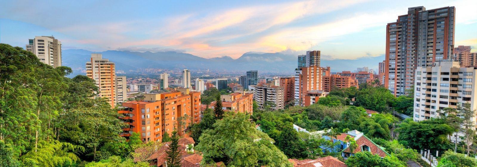 Choses à faire à Medellín