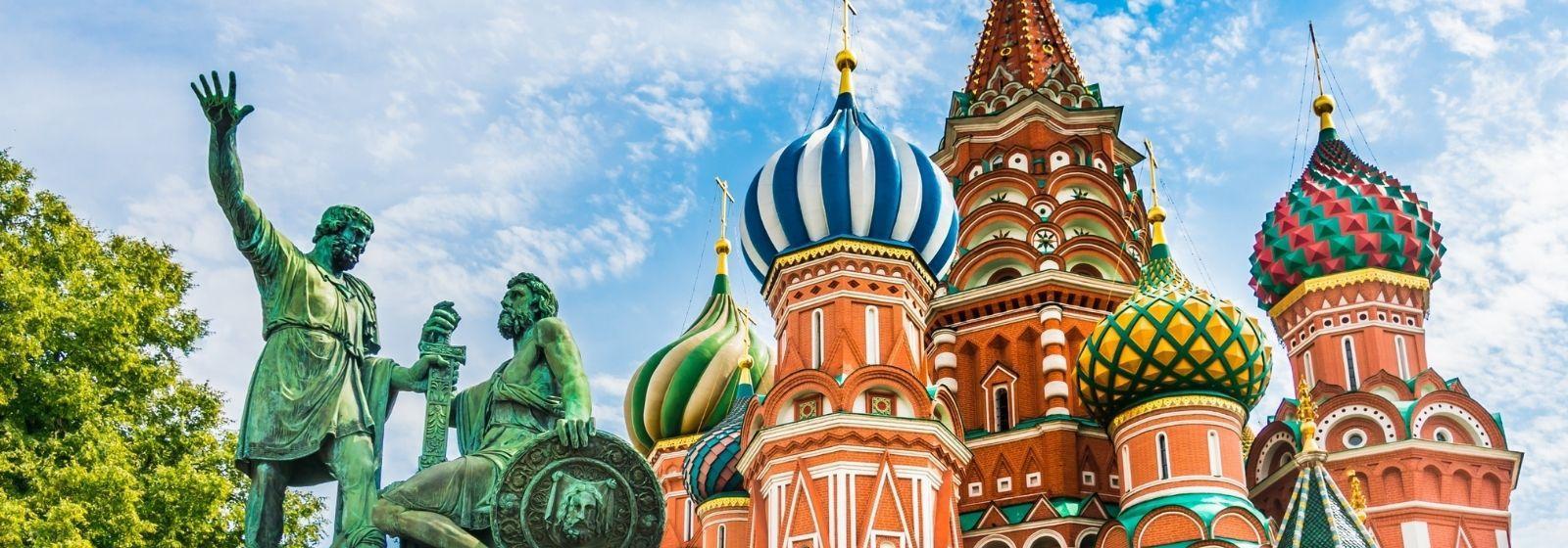 Cosas que hacer en Moscú