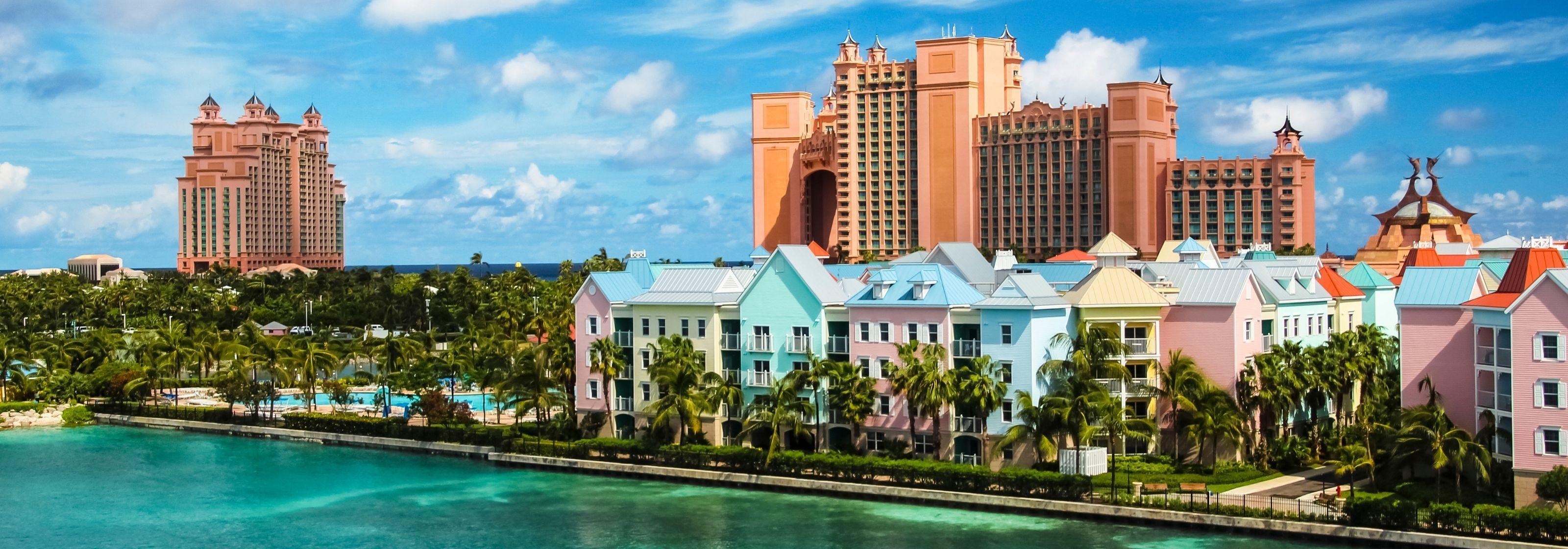 Cosas que hacer en Nassau