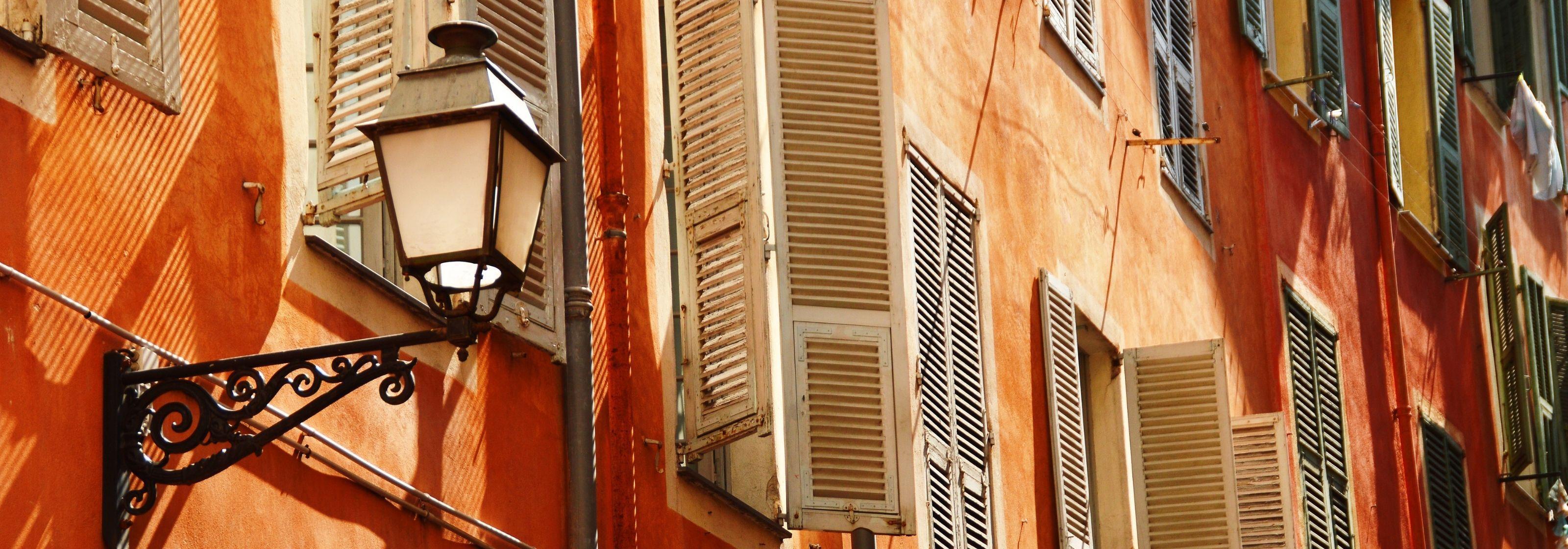 Cosas que hacer en Niza