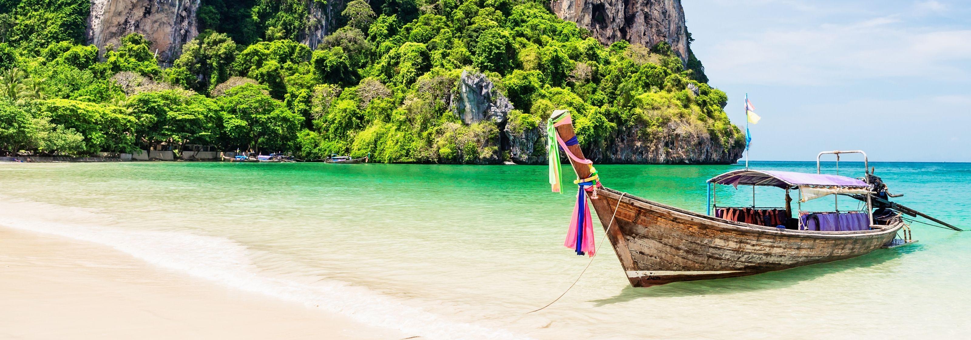 Cosas que hacer en Phuket