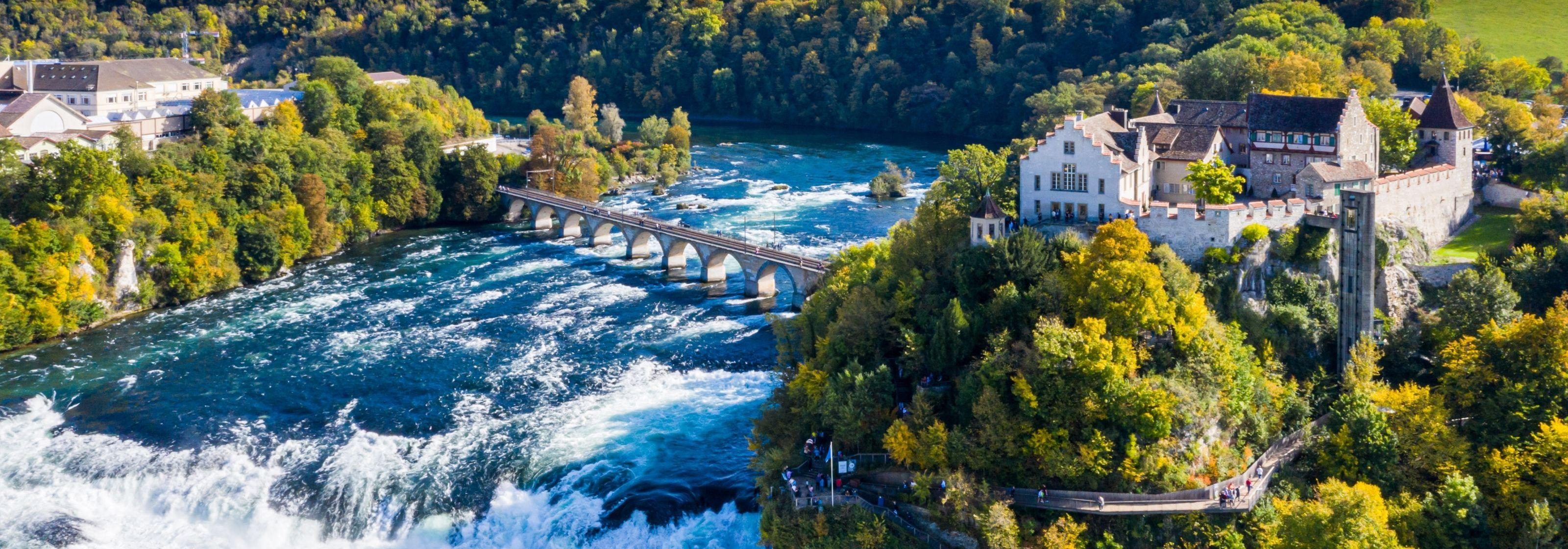 Things to do in Rhine River