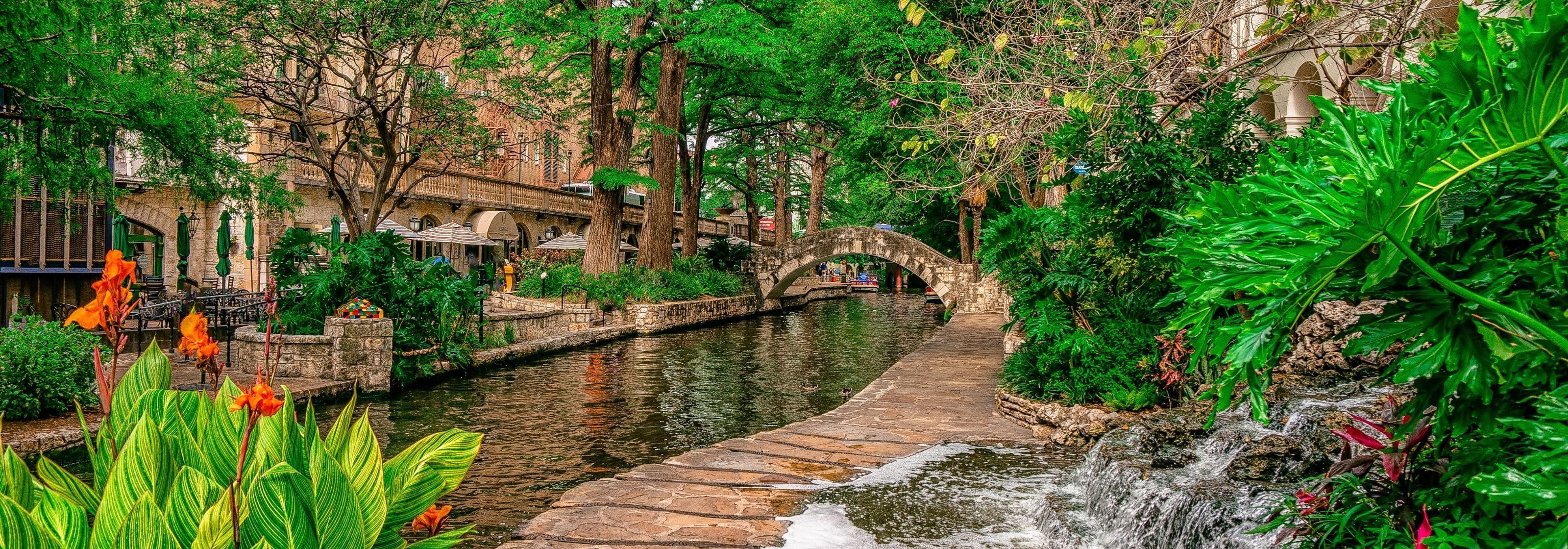 Cosas que hacer en San Antonio