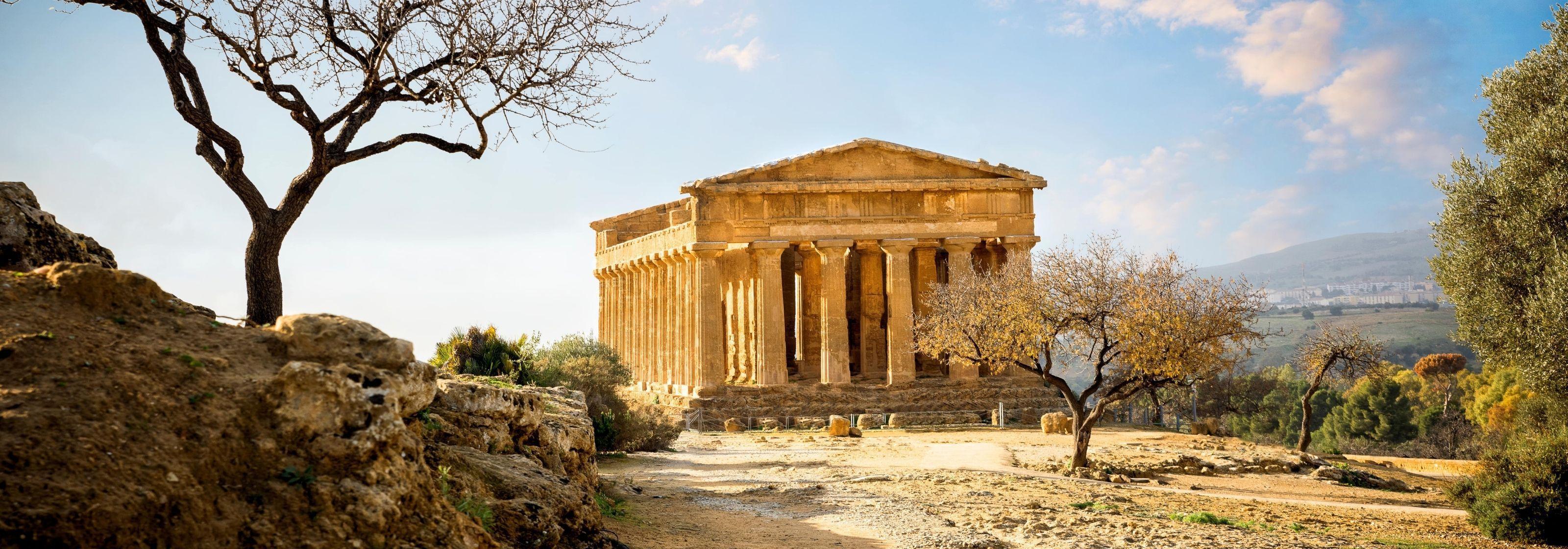 Cosas que hacer en Sicilia