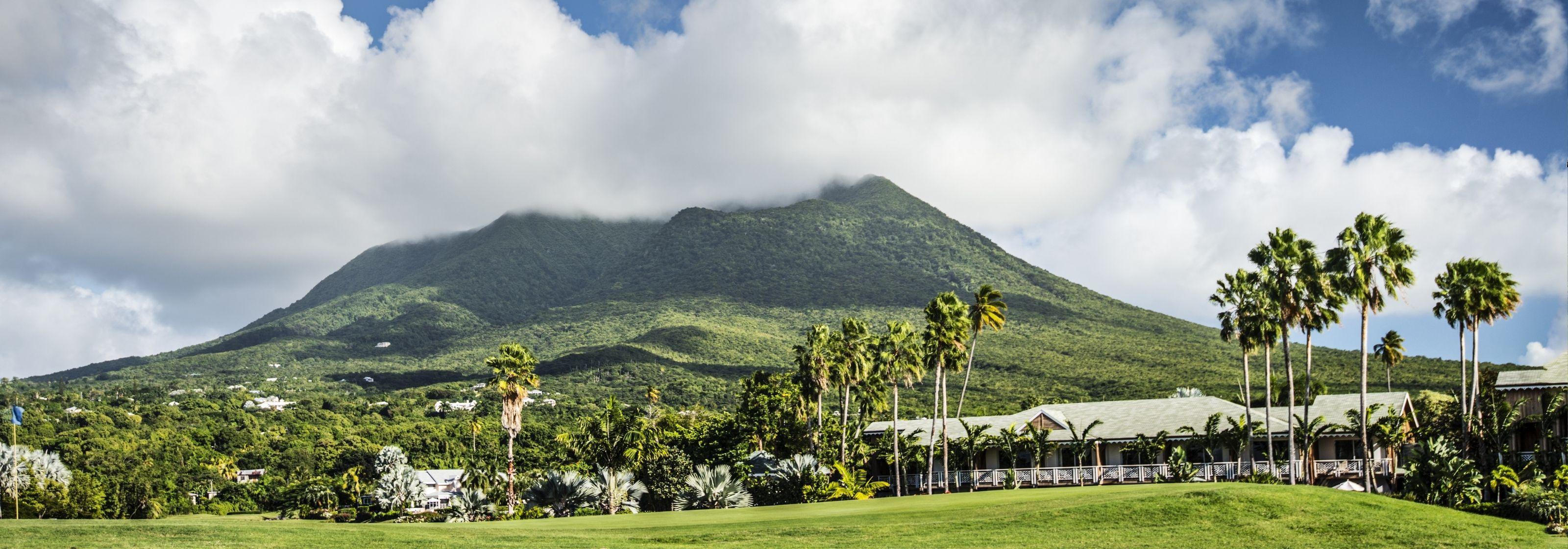 Choses à faire à Saint-Kitts-et-Nevis