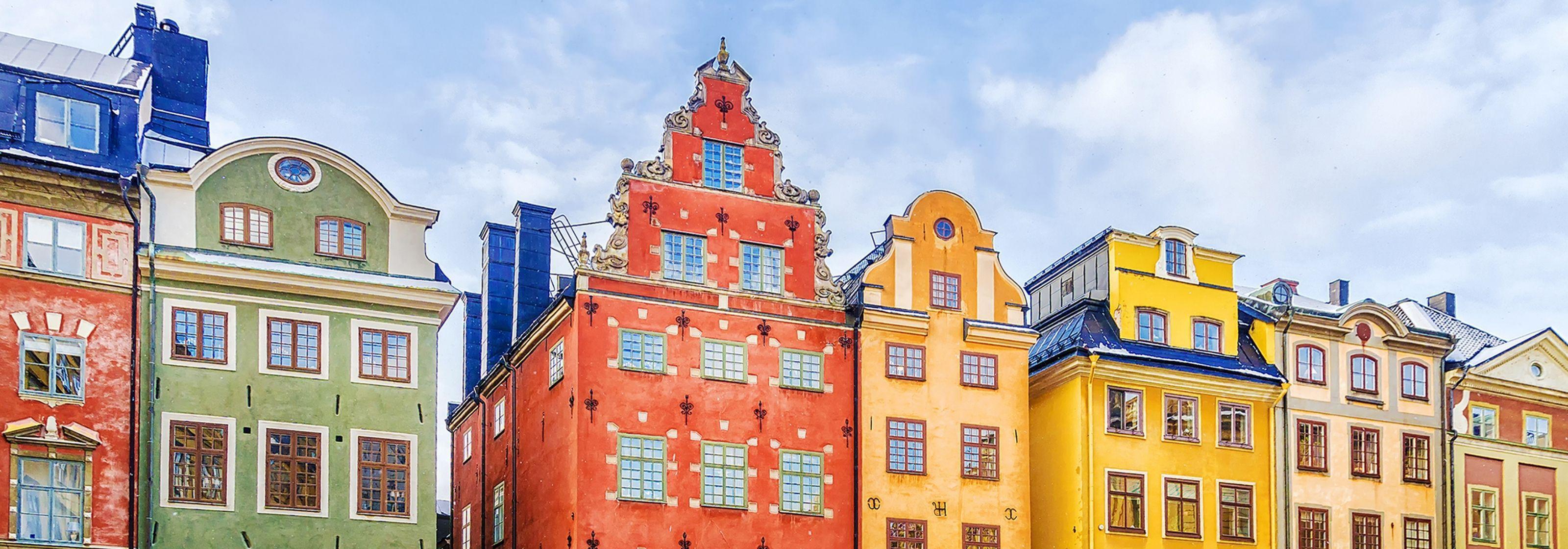 Cosas que hacer en Estocolmo