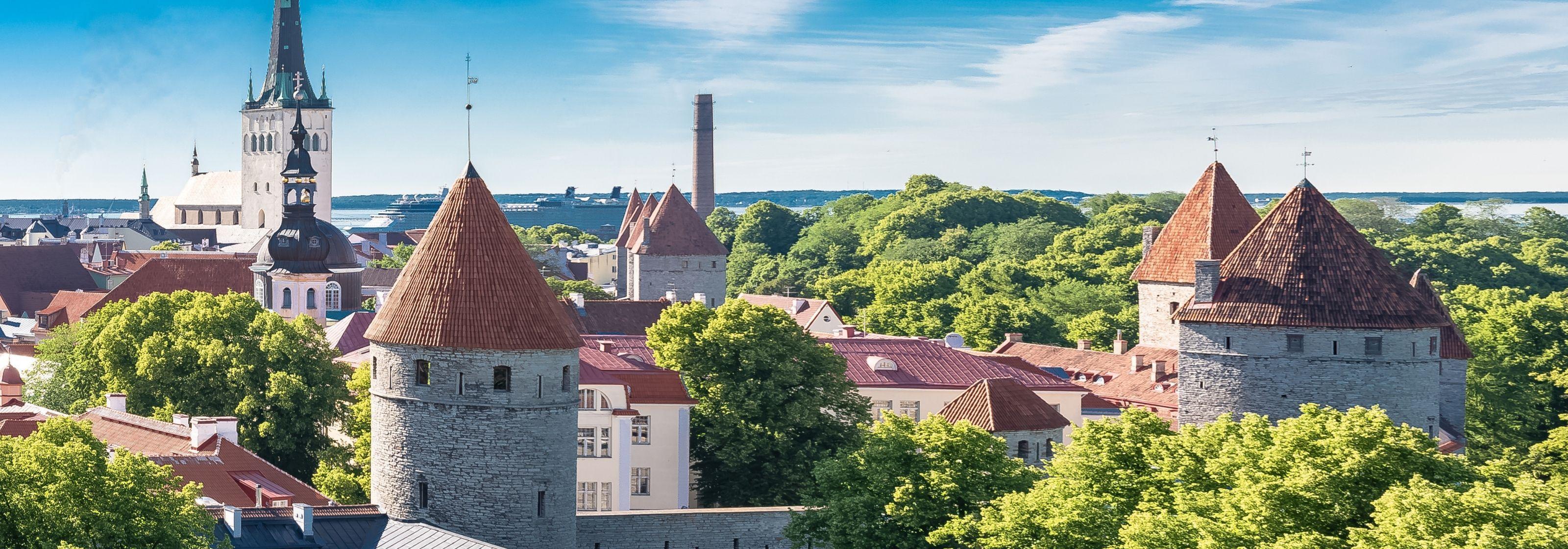 Cose da fare a Tallinn