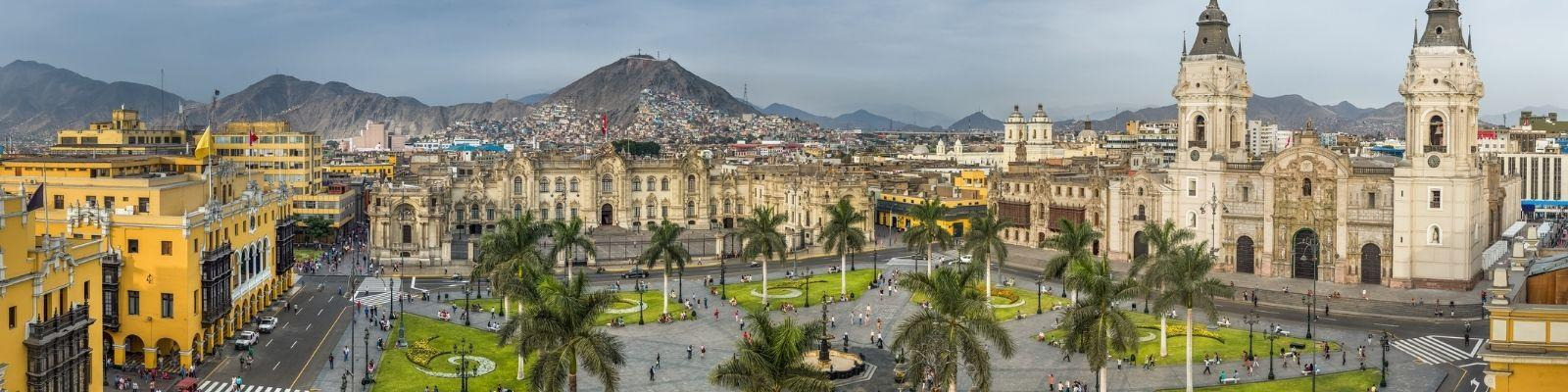 An Insider's Guide to Black-Owned Lima, Peru