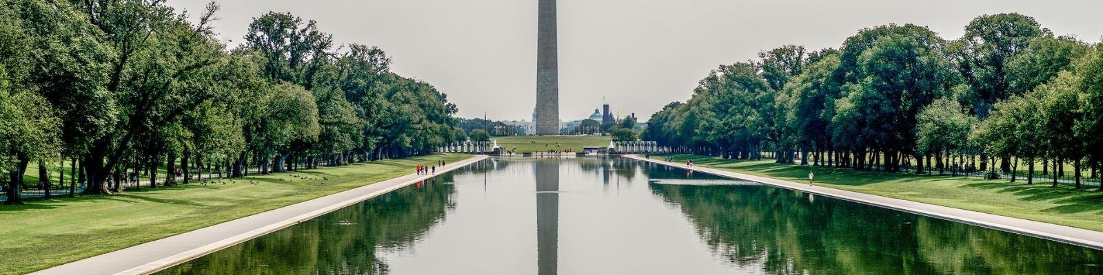 5 Must-See Washington DC Neighborhoods and How to Visit