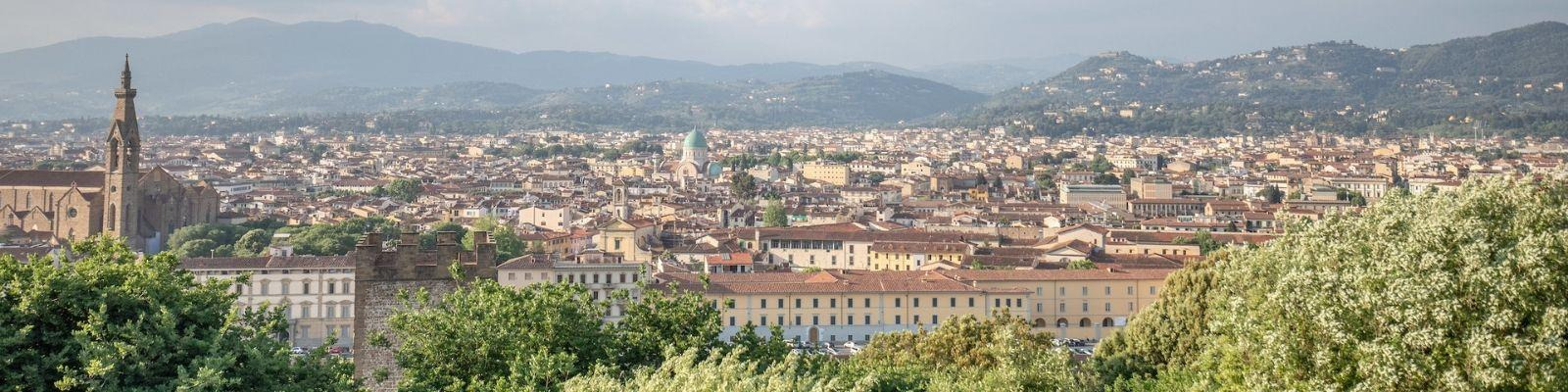 Visiting Florence for the First Time? Here's What to See and Do