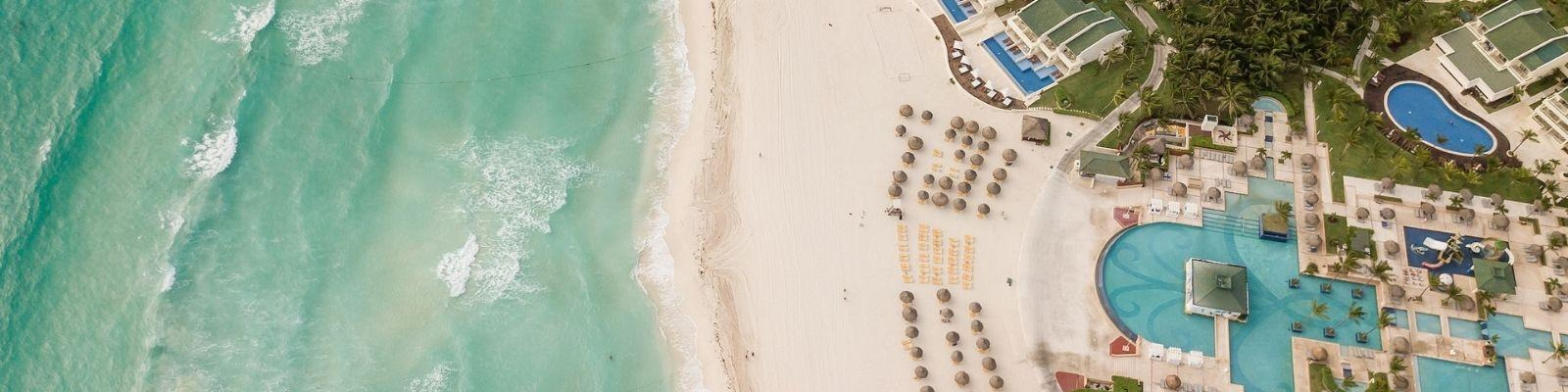 Visiting Cancun for the First Time? Here's What to See and Do