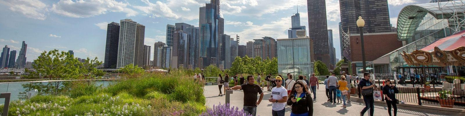 Visiting Chicago for the First Time? Here's What to See and Do