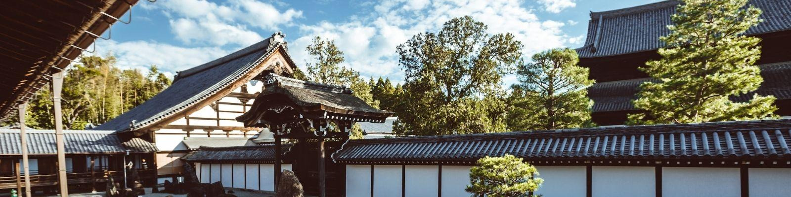 Visiting Kyoto for the First Time? Here's What to See and Do
