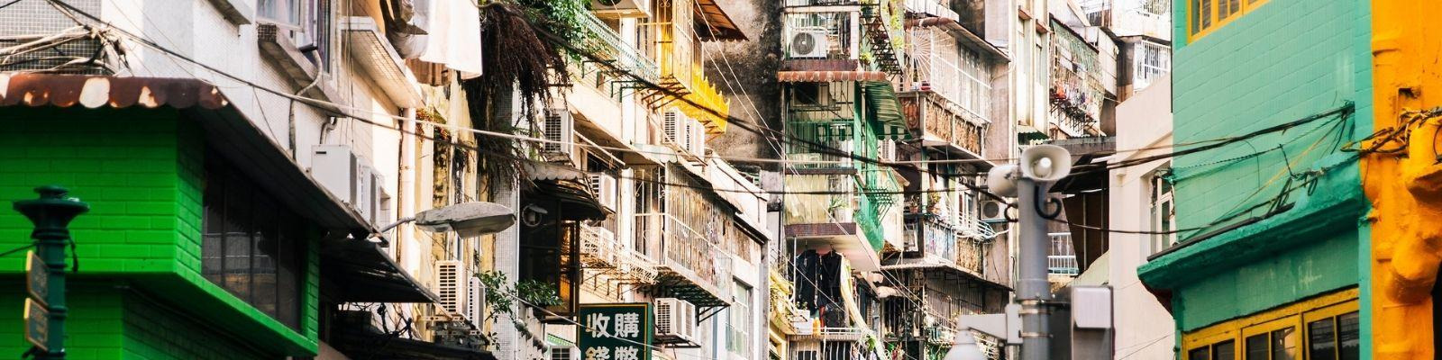 Visiting Macau for the First Time? Here's What to See and Do
