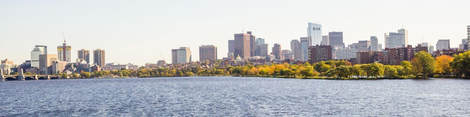 Where to Find the Best Views in Boston