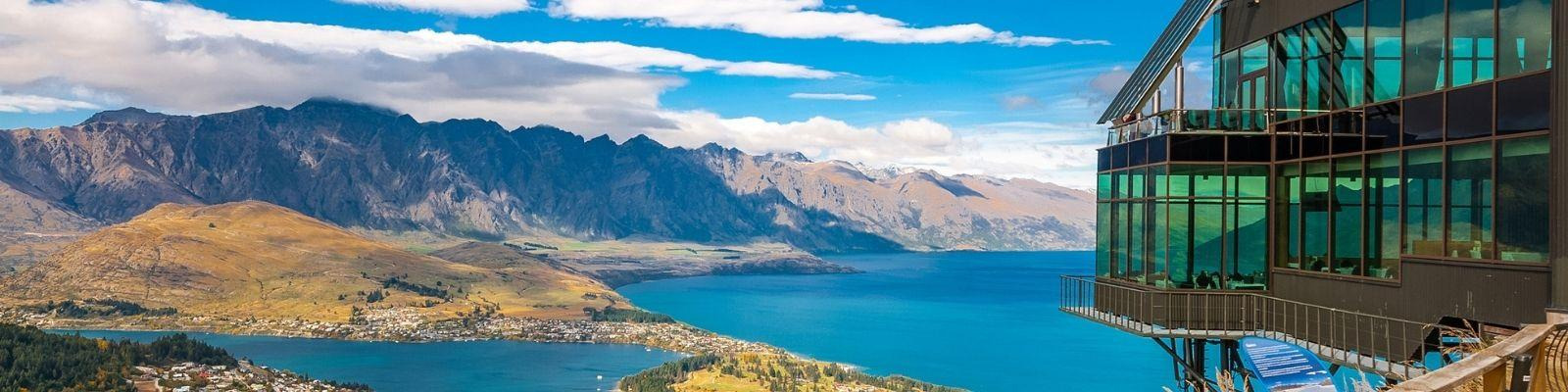 Where to Find the Best Views in Queenstown