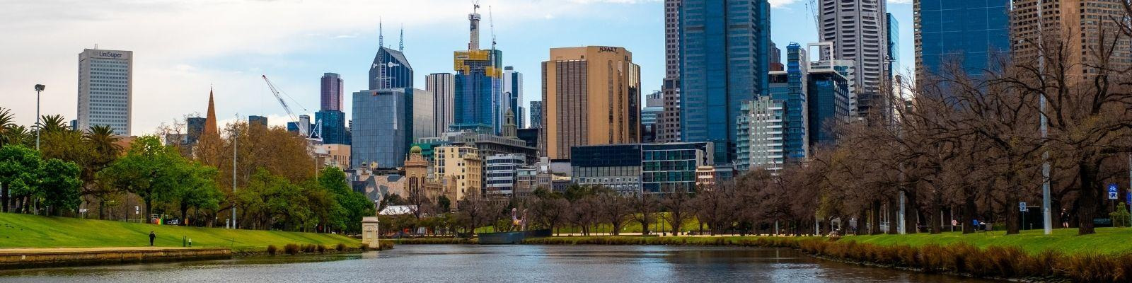 Where to Find the Best Views in Melbourne