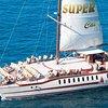 Catamaran Cruises