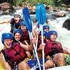 Rafting en eaux vives