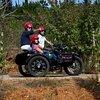 Sidecar Tours