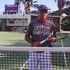 Tennis Events