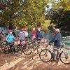 Passeios de mountain bike