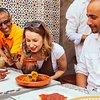 Culinary & Gourmet Tour