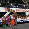 Autobuses turísticos