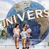 Universal Theme Parks