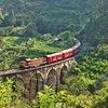 Rail Transfers