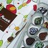 Circuit de dégustation de chocolat
