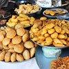Street Food Tours
