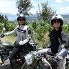 Recorridos en motocicleta