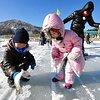 Patinaje sobre hielo